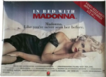 IN BED WITH MADONNA - UK IN-STORE PROMO VIDEO POSTER